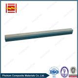Giuntura d'acciaio di alluminio di transizione del metallo placcato per costruzione navale