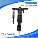 A maioria de broca de rocha à mão eficiente Yt24 para operações Drilling