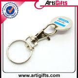 Kundenspezifische Metalllaufkatze-Münze mit weichem Decklack