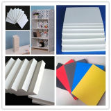 Linha de Produção de Folha de Decoração de Placa de Folha de Espuma Livre de PVC