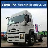 Qingling Vc46 4X2 새로운 트랙터 트럭 또는 원동기 또는 트랙터 헤드 또는 견인 트럭