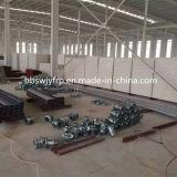 El tanque de agua seccional de FRP/SMC /FRP