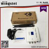2017 nuevo aumentador de presión móvil de la señal del diseño 2g 3G 4G G/M con 900MHz