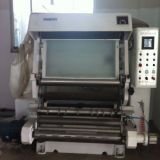 Fabric automatico Inspection e Rewinding Machine