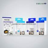Empaquetado impreso modificado para requisitos particulares del rectángulo plástico del rectángulo de los PP