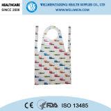Wegwerf-LDPE/HDPE gedruckte Schutzbleche