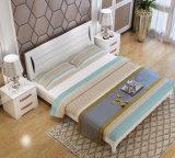 سرير صلبة خشبيّة أسرّة حديثة ([م-إكس2229])