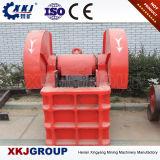 Zerkleinerungsmaschine des Kiefer-PE250*400 mit ISO9001: Bescheinigung 2008 im vorteilhaften Preis
