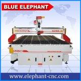 1830 3개의 축선 CNC 대패, 목공 공구를 가진 목제 가구 CNC 대패 기계
