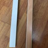 LVLのベッドのスラット(890X100X8mm)を曲げる薄板にされたベニヤの製材E1接着剤