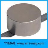 Imán fuerte de la tierra rara de NdFeB de la fuente magnética de los fabricantes de China