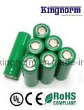 3.6V 14430李イオン電池の単一セル