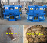 비용 효과적인 Wood Sawdust Briquette Machine 또는 Sawdust Briquetting Presses Supplier
