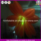Il partito di evento fornisce il LED che illumina i fiori artificiali gonfiabili