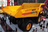 Camion à benne basculante d'exploitation de Sany de qualité