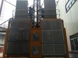 Alzamiento medio de la construcción del convertidor de Frequcency de la velocidad de Sc270/270gz con el inversor de Siemens