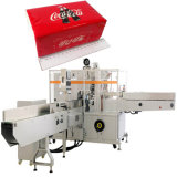 Tissue Paper PackagingのためのナプキンPackaging Machine