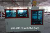 Máquina automática da abertura da caixa de Yupack, caso que erige a máquina