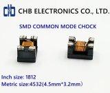 Дроссель единого режима, высокая частота ~1GHz, размер: 4.5mm*3.2mm (1812), Impedance~600ohm на 100MHz, Rated Current~1.5A, Rated Voltage~50V, Dcr=0.3ohm