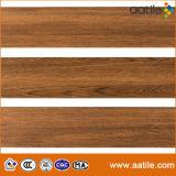 Azulejos de madera de cerámica de Brown