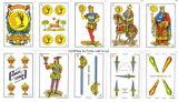 Kundenspezifischer Adevertisement Spielkarte-Druck, der Playingcards bekanntmacht