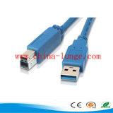 USB 2.0のデータケーブル
