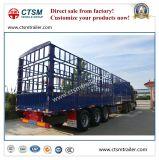 Rete fissa del fornitore 3-Tier/rimorchio cinesi camion del palo