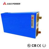 Pila de litio de la batería 3.2V 15Ah LiFePO4 con el caso de aluminio para EV