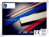 Cambiamento continuo Coated con Alto-qualità Rbcuzn-C Welding Wire di Different Color