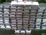 高品質亜鉛インゴット(ZN99.995)