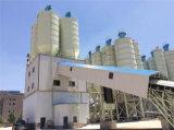XCMG HZS90 / 2hzs90 90m3 / H Planta mezcladora de concreto