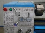 Präzisions-Liebhaberei-Prüftisch-kleine Minimetalldrehbank (CJM320B)