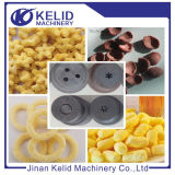 Vários High Quality Corn Snacks Food Machine