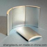 Magneet van het Neodymium NdFeB van de zeldzame aarde de Permanente. De permanente Magneet van NdFeB van het Neodymium
