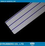 Matériau de construction de panneau de mur de PVC