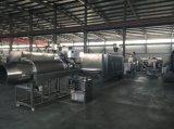 Estirador automático de la alimentación de 2016 de la venta del uso caliente de la piscicultura pescados de la pelotilla