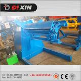 Dx Automatic Uncoiler hidráulico
