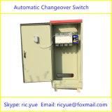 発電機の部品のAtseの自動転送スイッチは統合した(MGLD-250A/3P)