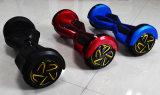 Motorino elettrico dell'equilibrio di auto delle rotelle del regalo due di natale