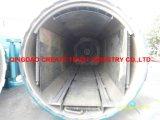 新しいハイテクの圧力容器(ASME/ISO9001/CE)