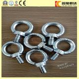 L'acier du carbone M6m8m12m30m64 a modifié le boulon d'oeil de Dalvanized DIN580