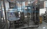 Machine de pasteurisation de plaque de jus de boisson (ACE-JS-B4)