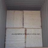 Tablero blanco de base de la espuma del PVC del tablero del PVC del tablero de la espuma del PVC
