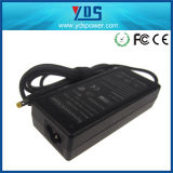12V 3.5A Laptop Usage et C.C Output Type Desktop Adapter