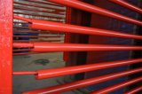 ASTM A135 금속 물뿌리개 화재 이음새가 없는 강관