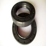 NBR/FKM/Tg Oil Seal mit Three Lips 45*72*10/Customized