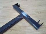 Изготовление металла стального луча формы h