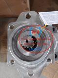 Carro de vaciado HD465-7, HD605-7 pompa hydráulica 705-52-31170, bomba de engranaje hidráulica en tándem 705-52-31170