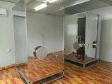 Abhitzeverwertungs-Wärmetauscher