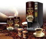 Máquina de Vending F303 do café instantâneo do escritório